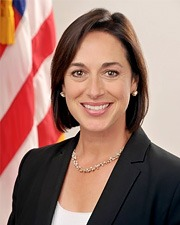 Karen DeSalvo, MD, MPH, MSc, former Assistant Secretary for