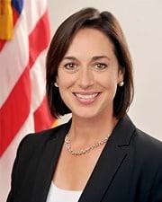 Karen DeSalvo, MD, MPH, MSc, former Assistant Secretary for