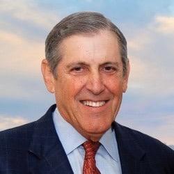 Jonathan Fielding, UCLA Distinguished Professor in Residence