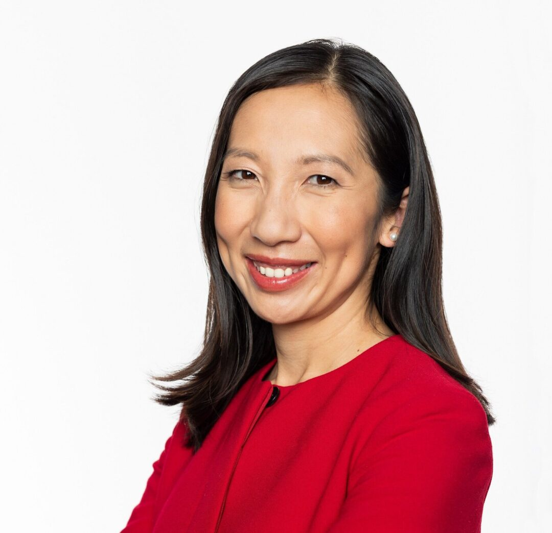 Leana Wen, MD, Former Baltimore City Health Commissioner and Author of Lifelines: A Doctor's Journey in the Fight for Public Health